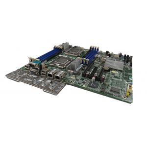 Tyan S7002 S7002GM2NR-LE Server Motherboard with I/O shield